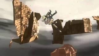Gravity Daze E3 2011 Trailer First Impressions [GigaBoots.com]