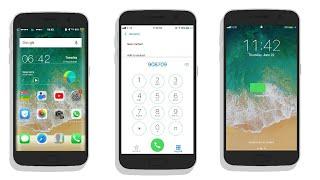 Download Vivo Phone Themes Iphone Ios Itz Theme Funtouch Os