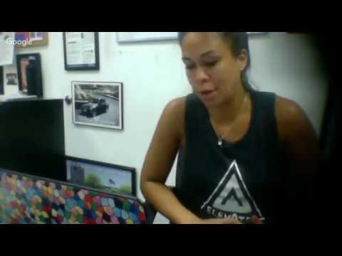 Running Great Team Meetings- Cathy Vazquez
