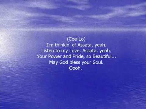 A Song For Assata with Lyrics  Common
