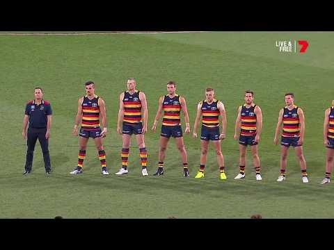 AFL Grand Final Promo 2017