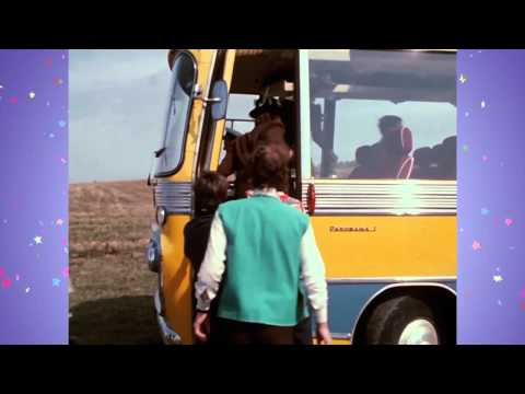 Клип The Beatles - Magical Mystery Tour