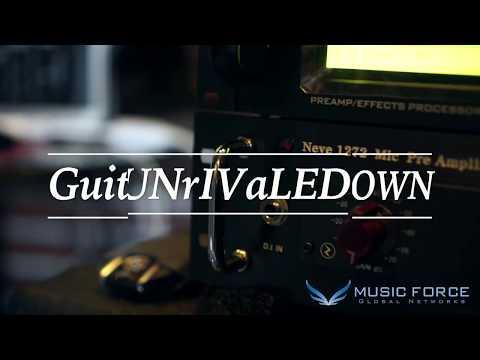 [MusicForce] Knaggs Sheyenne Demo - 'Unrivaled' Guitarist Kay Brown (김성현)