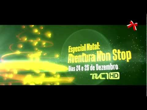 Especial Natal: Aventura Non Stop Travel Video