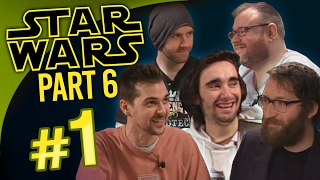 When Things Go South | Star Wars Edge of the Empire D&D Part VI [#1]