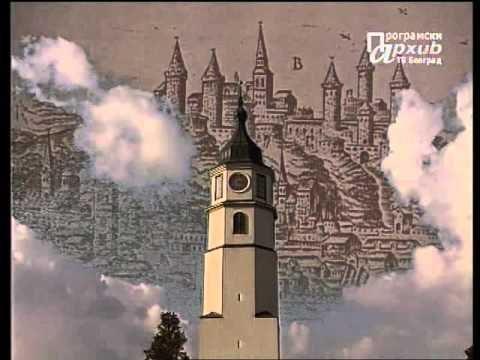 Razgolićeni grad - Kalemegdan