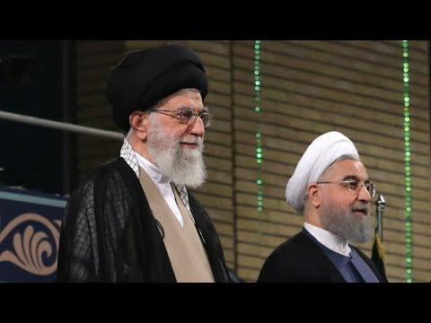 Sanctions américaines : l'Iran accuse l'administration Trump de violer l'accord nucléaire