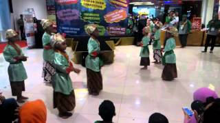 Tari Tani//Budi Mulia Dua Bintaro School