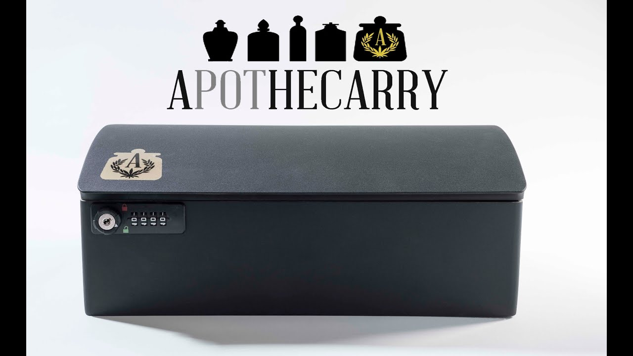 The Apothecarry Case Video Thumbnail