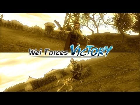 Dynasty Warriors 6 - How to farm weapon, level, horse