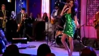 Rehab - Amy Winehouse  live 45th at Night