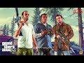 Let's play GTA V PC #35 - Ziolo, parapazzi, ziolo