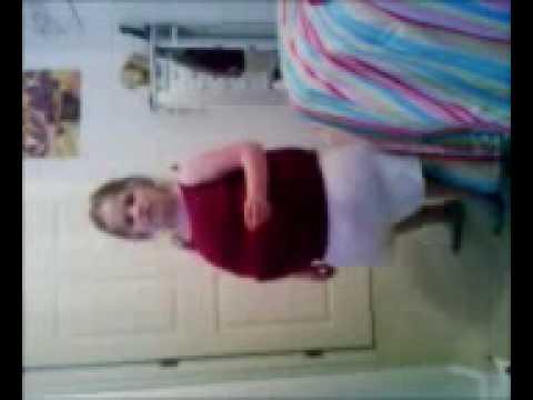 my little sister kierra FAT!!!!