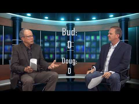 Does Ty Lue get a passing or failing grade in these playoffs? Bud vs. Doug