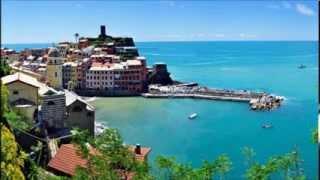 Paisagens do Mundo - Lugares Bonitos da Itália