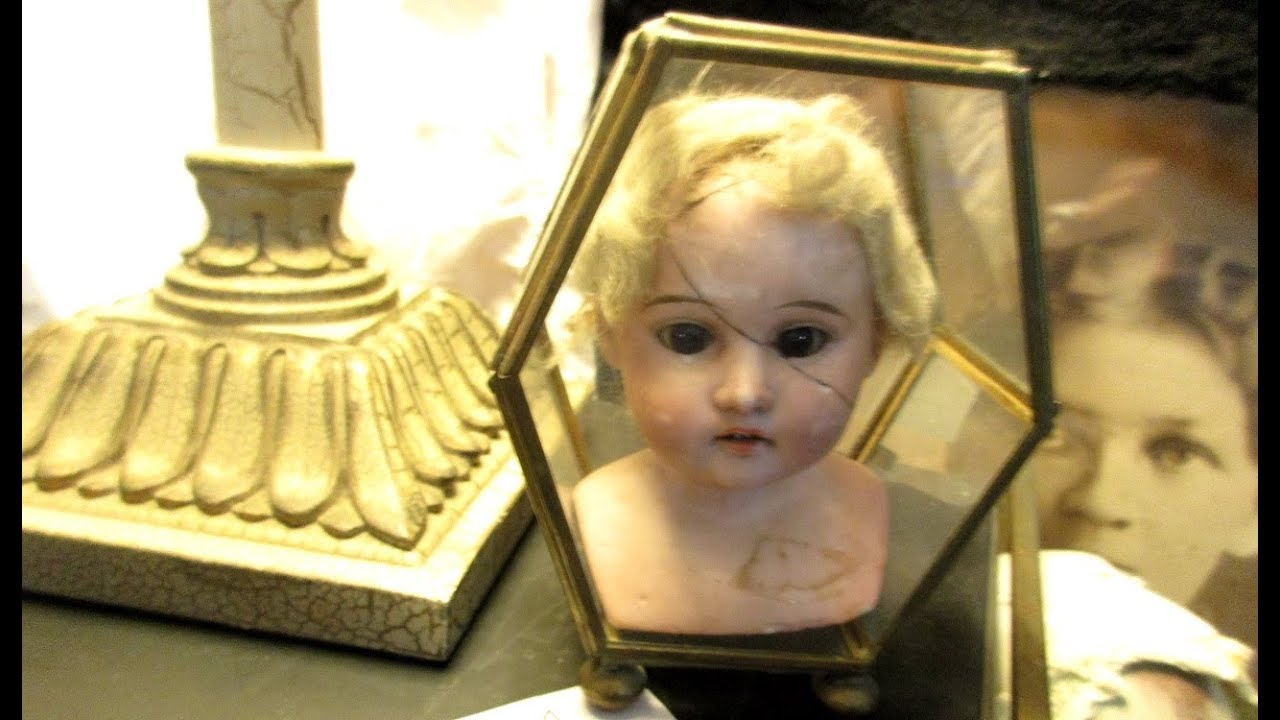The Paranormal Museum In Moundsville WV
