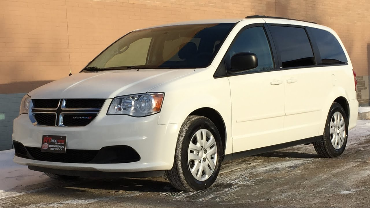 2013 dodge grand caravan se stow n go 7 passenger for sale in winnipeg mb