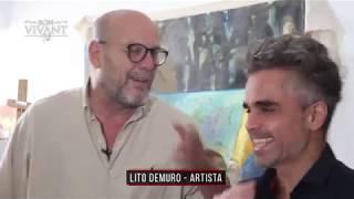 Lito Demuro artista