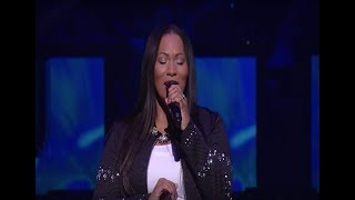 Oh Holy Night (Lakewood Church)