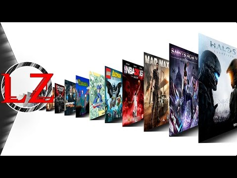 Xbox Game Pass - How Microsoft Is Killing Sony In Library Offering Vs PS Now (Landing Zone)