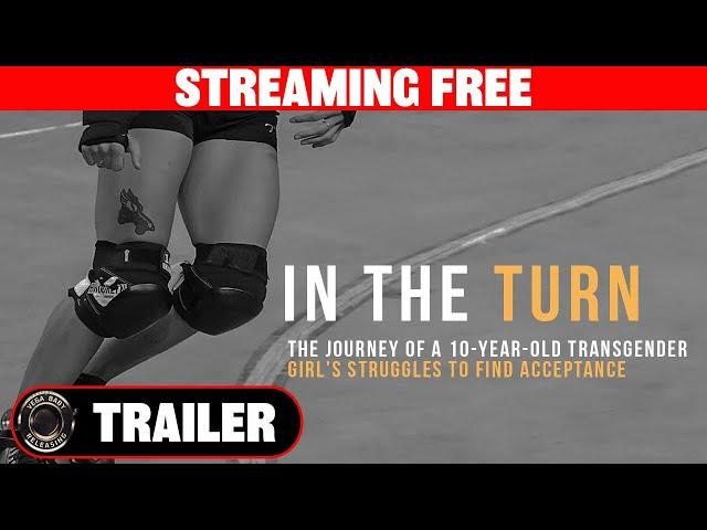 IN THE TURN Trailer - LGBTQ Documentary Movie