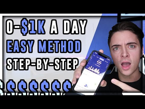 0-$1K A Day In 3 Days | Step By Step Tutorial | Shopify Dropshipping