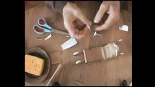 comment construire traineau pere noel