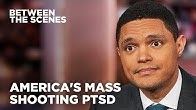 America's Mass Shooting PTSD - Between the Scenes | The Daily Show