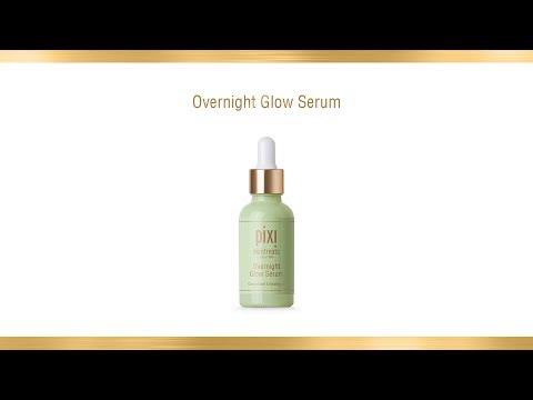 Overnight Glow Serum