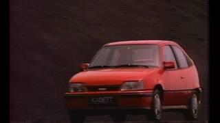 Opel Kadett E (1984, Kadett GSI)