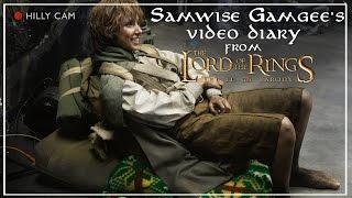 Samwise Gamgee's Video Diary