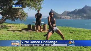 Video #Trending: New Dance Challenge Goes Viral download MP3, 3GP, MP4, WEBM, AVI, FLV Juli 2018