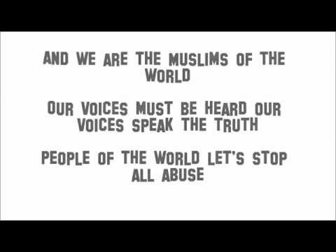 The Harmony Band & Yahya Bassal- The Muslims of the World