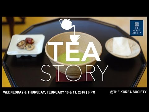 All You Need to Know About Korean Tea and Korean Tea Ceremony