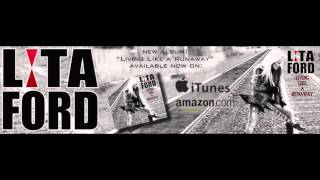 Lita Ford - Living Like A Runaway (July 2015 - interview)