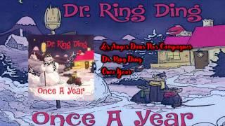 Les Anges Dans Nos Campagnes (Instrumental) - Dr. Ring Ding
