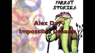 Watch Alex Day Impossible Dreams video