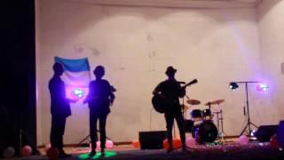 Лирика - Голос Запорожья 2017