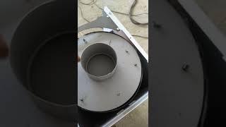 Видео обзор газового котла ALPENHOF 16КВТ (на чеченском)