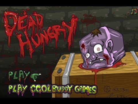 Dead Hungry Level1-25 Walkthrough