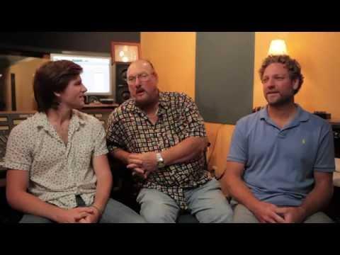 Matt Miller & Steve Cropper