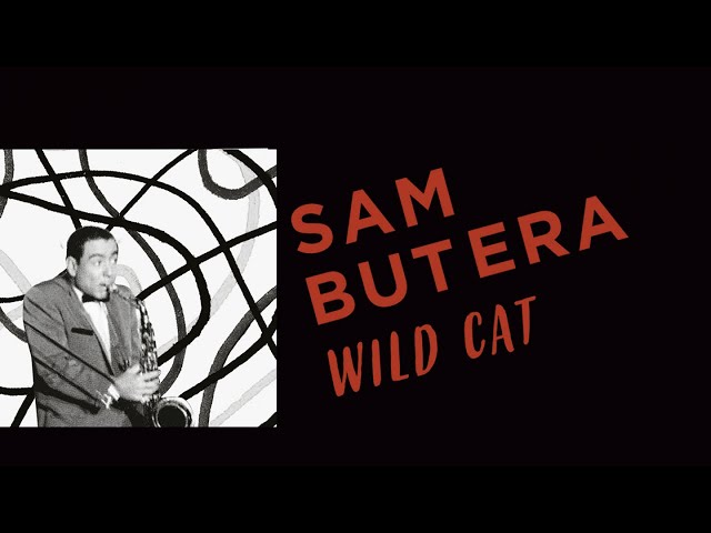 Sam Butera - Let the Good Times Roll