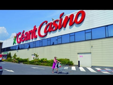 casino guichard perrachon sa credit rating