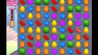 candy crush saga level 1533( no boosters)
