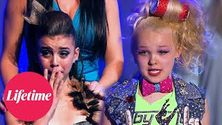 AUDC: JoJo's HEARTBREAKING Elimination (Season 2 Flashback) | Lifetime