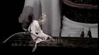 1995~1996年 鬼太鼓座公演より 川口真満さんの演奏.