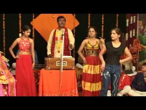 Bhojpuri Hot Muqabala- Ghamasaan Muqabala (Ram Janam Katha)