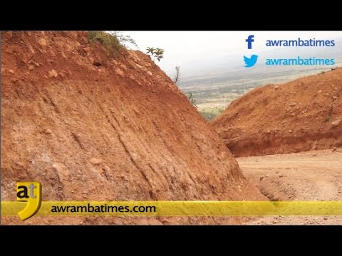The success story of Universal Rural Road Access Program in SNNPR