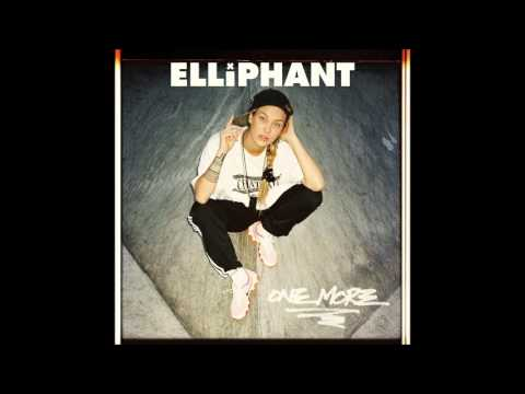 Elliphant - Never been in love (official)