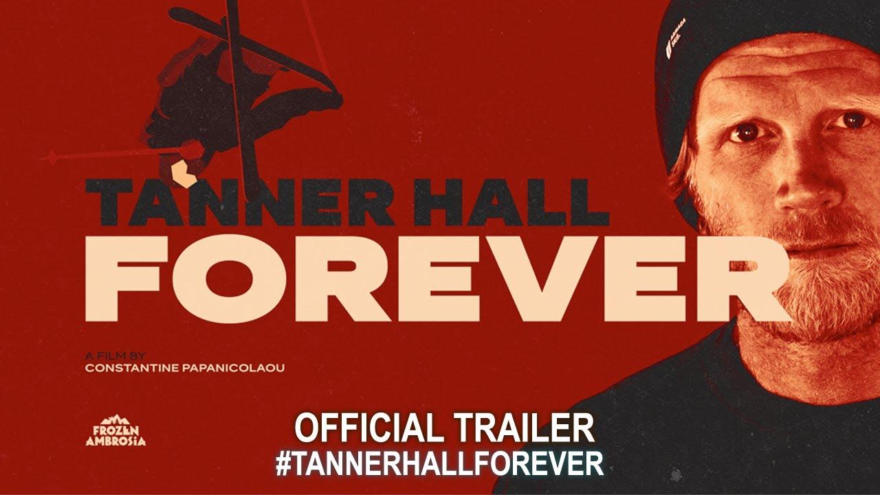 Tanner Hall // Forever
